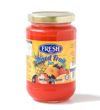 ISL MULTI TRADE - All Kind of Fresh Mixed Fruit Jam