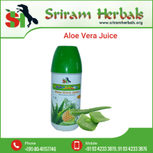 OEM Natural Aloe Vera Juice Drink Soft Juice