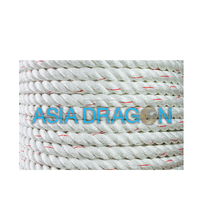 Combo rope for industrial use