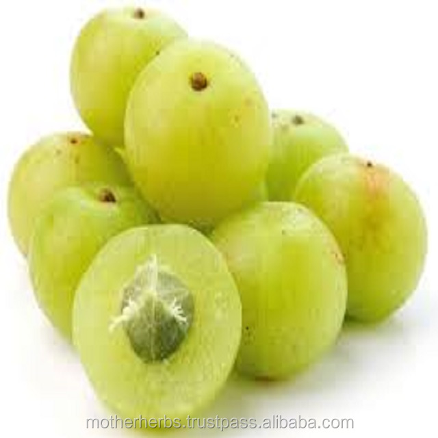 fresh Pure Amla for hair care