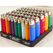 50 Full Size Big BIC LIGHTERS DISPOSABLE BULK WHOLESALE Mini Cigarette J23 /J25/J26