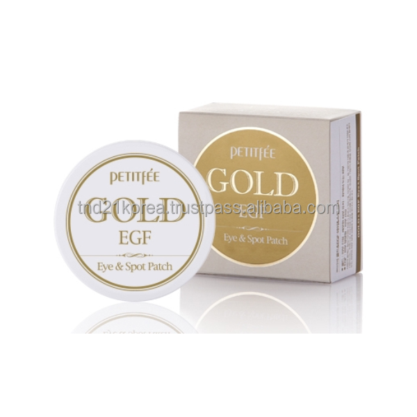 Petitfee Gold Hydro Gel EGF & Spot eye Patch