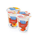 Long Life Yogurt with Fruit Pieces TOM MILK 500g (new image)
