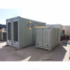 High Quality Generator Container