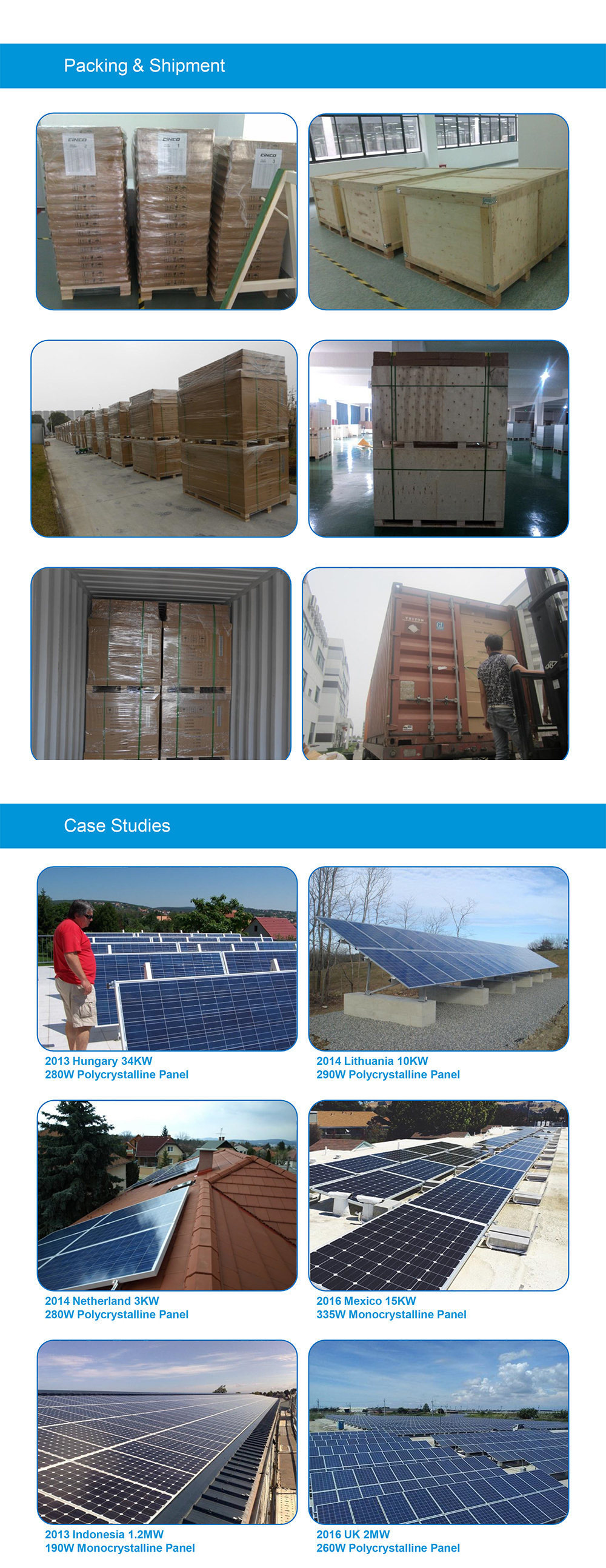 Solar Panel,150W poly crystalline solar panel power for home solar system sell energy to grid cheap price wholesale in china
