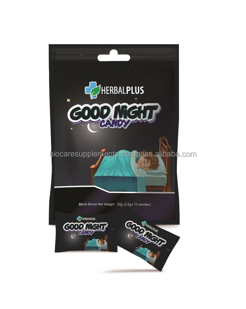 Good Night Candy (100% Natural)