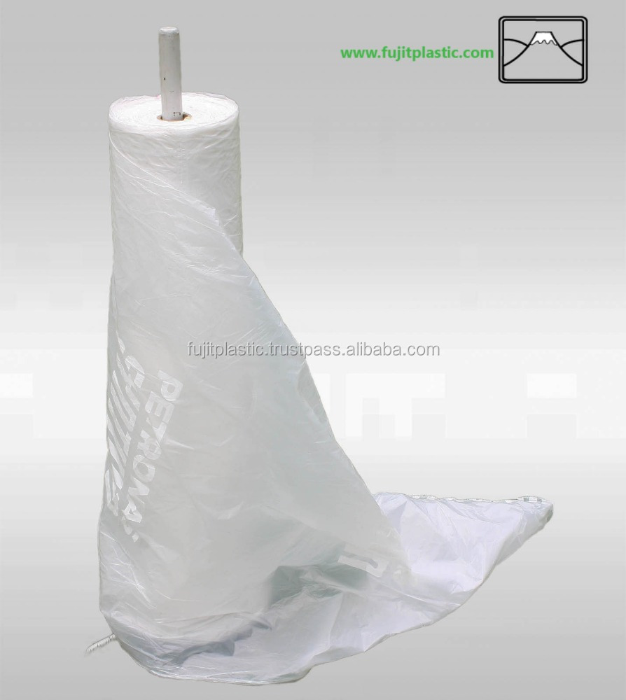 HDPE Disposable Seat Cover Roll (for asian brand car)
