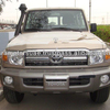 NEW CAR LAND CRUISER 76 HARDTOP DIESEL 4X4 FOR SALE