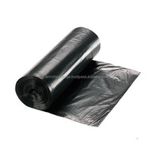 Pp string Garbage bag on roll supplier