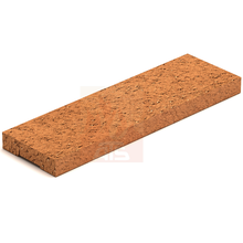 Brick Slip for Exterior Wall Cladding Clay Tile