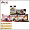 Traditional - HainanLao Malaysia Instant Penang White Coffee Packaging Bags