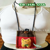 Thai Handmade Call Phone bag Mobile bag
