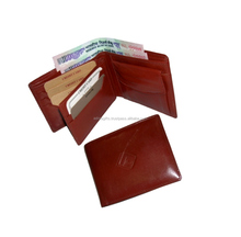 Wallets with coin pocket and credit cards / mens leather wallets made in india / mens funky wallets
