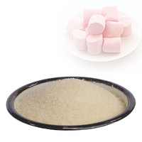 High Quality Pure Collagen Powder Gelatin for food