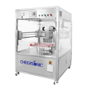 CHEERSONIC High-speed Cake and Bread Slicer ultrasonic automation cutting