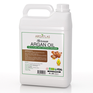 Cosmetic Organic Argan Oil Morocco with Best Price - 100% Pure Organic Argan Oil
