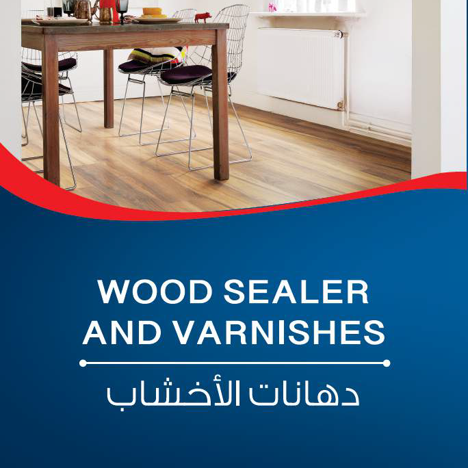 Wood varnishes, and sealers