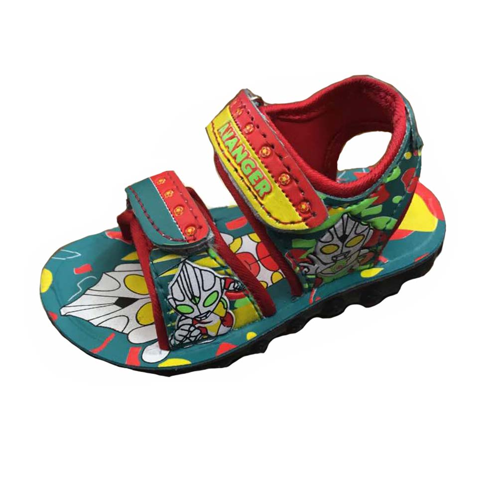 Sporter Kids/Children Multicolor-13 Casual Sandals