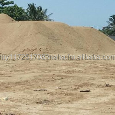Fine/Coarse/Dumping/River/Mining Sand for Concrete/Construction purposes
