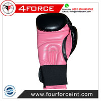 Manufacturer Artificial Leather Custom Printed Design Your Own Boxing Gloves