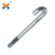 hot sale China supplier  hot rolling low carbon steel J- bolt with nut and washer