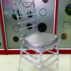 Wholesale china chiavari chair tiffany chair for wedding rental party events