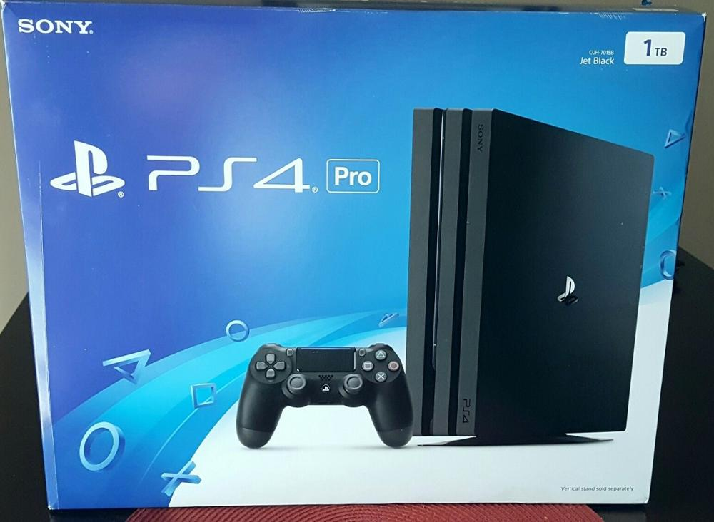 FREE SHIPPING SONY PLAYSTATION 4 PS4 Slim 500GB Console plus 20 GAMES & 2 Controller