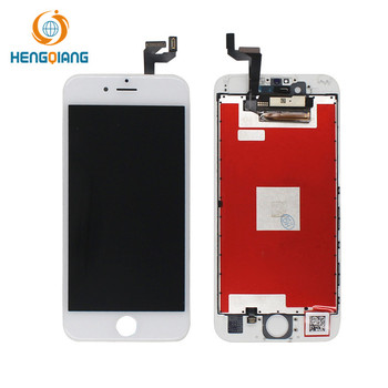 Tianma High brightness Wholesale price lcd screen for iphone 6S display