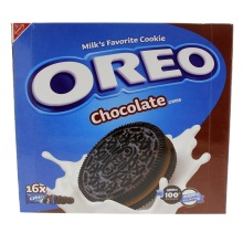 Oreo Sandwich Biscuits Available