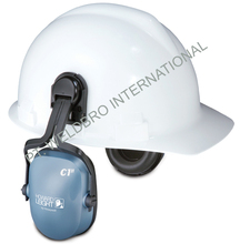 High Quality Clarity C1H Helmet Muff W/3718 Adapter & C3H Helmet Muff W/E3718 Adapter Honeywell