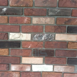 Handmade Face Brick Tile for Interior and Exterior Design
