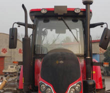 used tractor cabin with high quality and low price on hot sale in shanghai