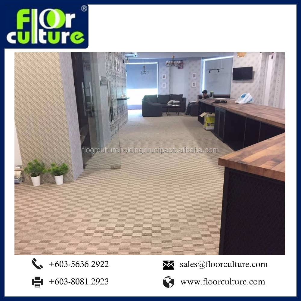 Carpet Floor For Hotel and Office