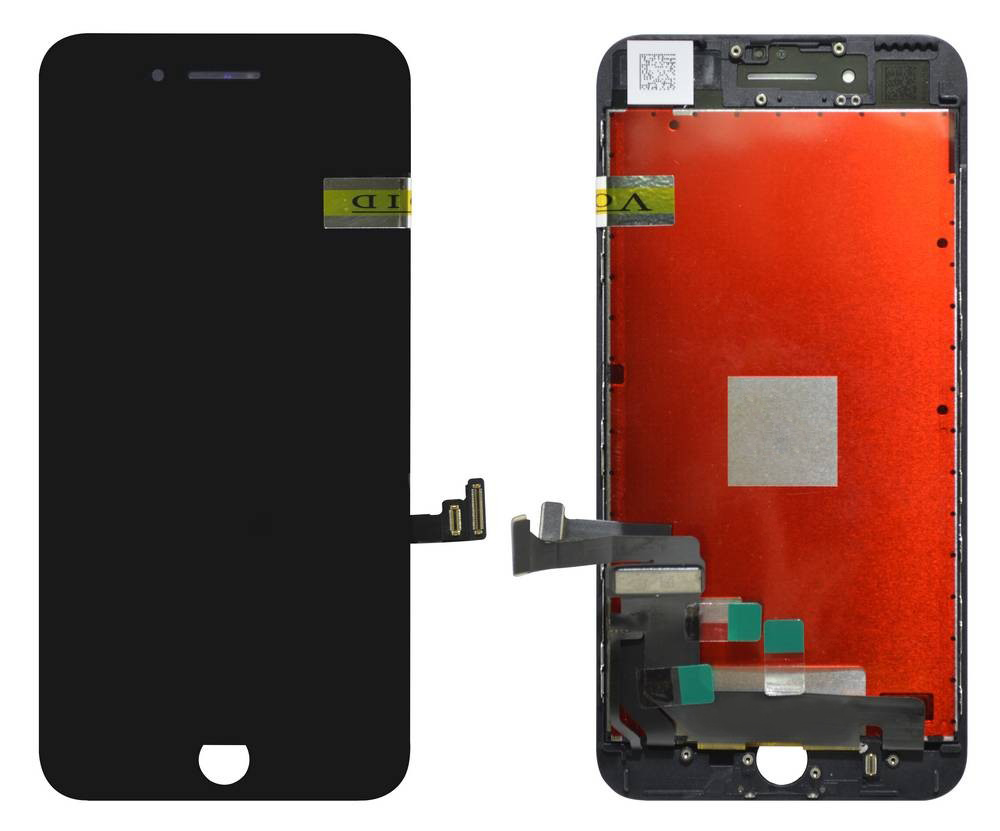 LCD & Digitizer IPH Black Type A