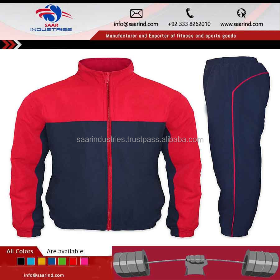 Track suits, training and jogging suits,mens track suit wholesale custom design clothes warm up training soccer track suits