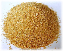 Durum wheat cereal