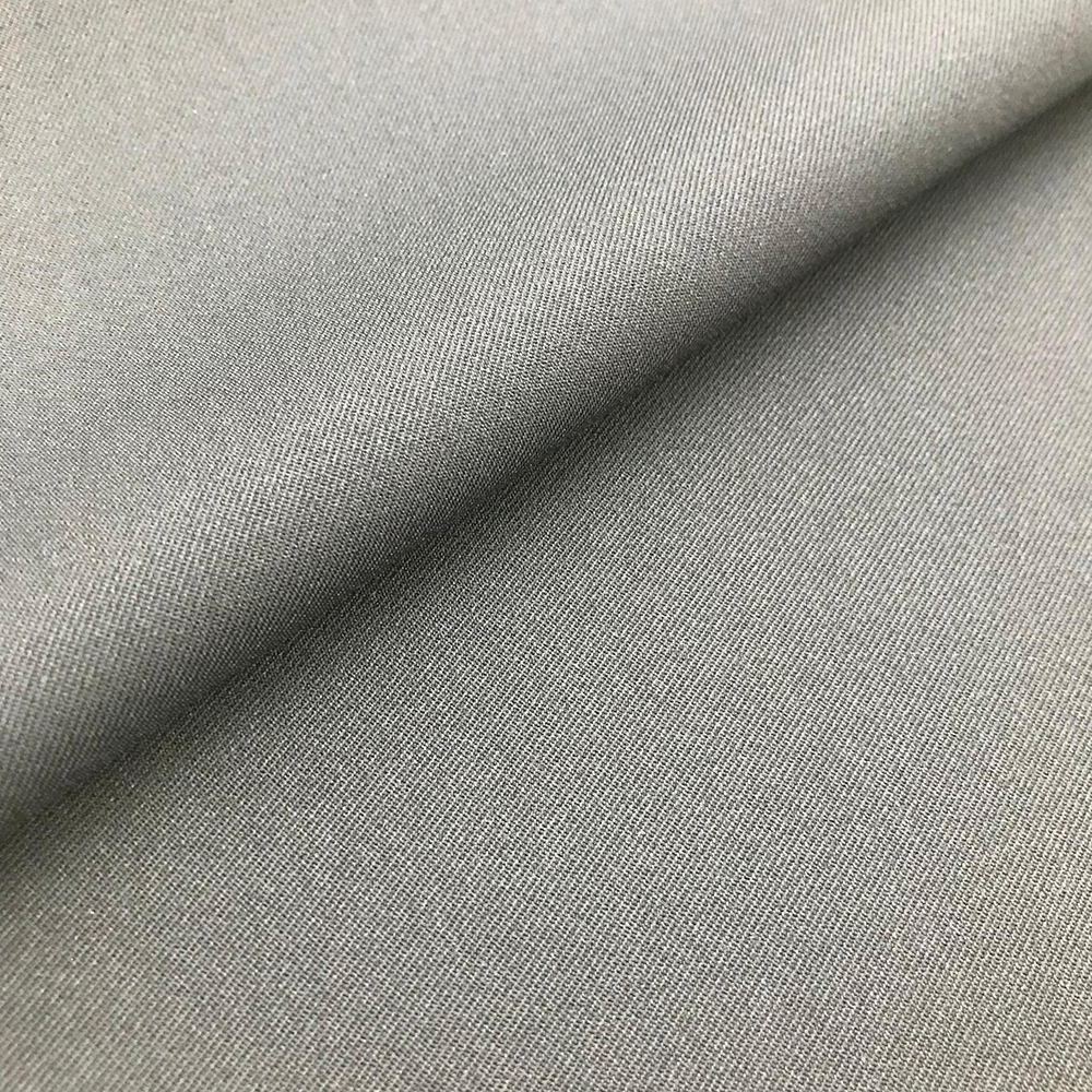 High quality 225g/sqm 55% cotton and 45% polyester fabric from Japan