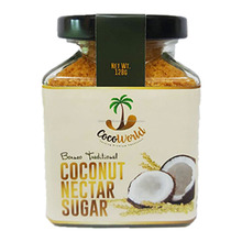 Premium Organic Coconut Palm Sugar