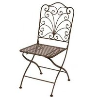 Chair for Home and Garden Decor