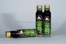 Thai Green Herbal Oil 100% Natural Extract