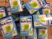 The Netherlands Nutrilon Milk Powder