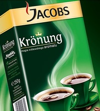Finest Quality Jacobs Kronung Coffee