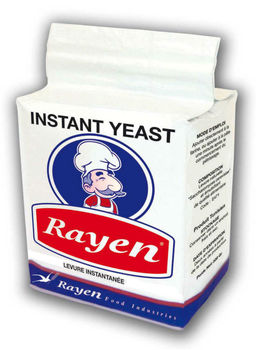 y Instant Dry Yeast,/Bakery Yeast
