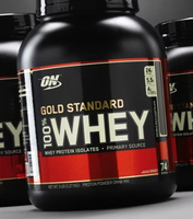 Buy Best quality Optimum Nutrition 100% Gold Standard Whey Protein 5 lbs / 10 lbs