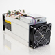 2018 NEW Bitmain Siacoin Miner Antminer A3 815G 1275W Fastest In Sock