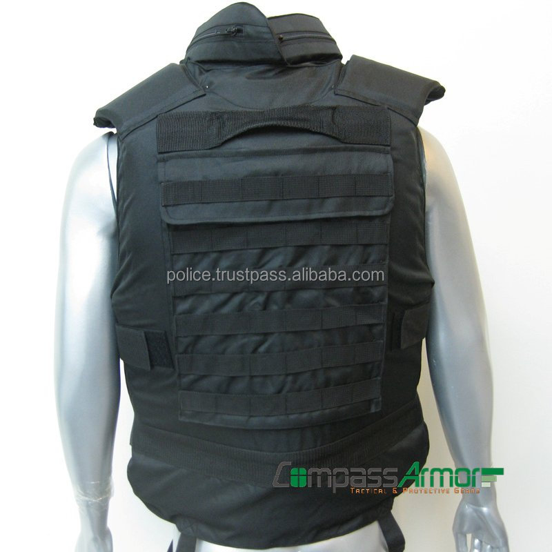 FBPV-MT01 Life-saving Floatable bulletproof jacket Tactical floatation Navy light weight body armor