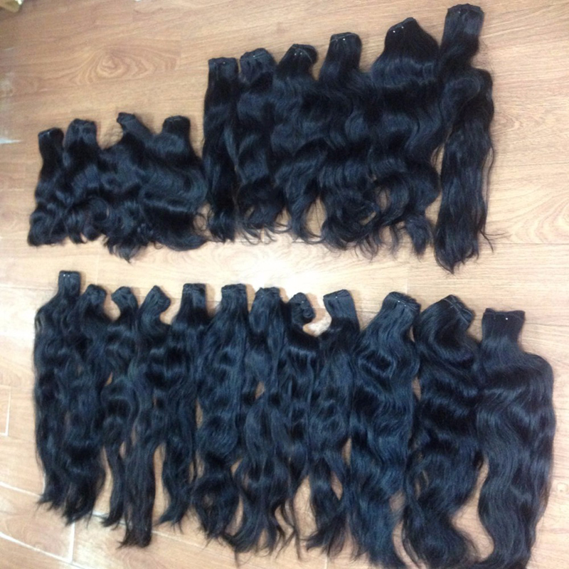 Raw Indian Hair Cuticle Aligned Body Wave Indian Human Hair