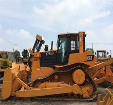 Cat D7 used dozer for sale in China, used bulldozer cat D7R 2015 model year
