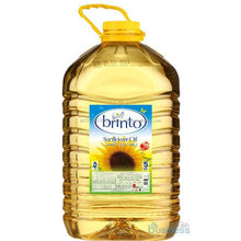 100% Refined Ukraine Cooking Sunflower Oil For Sale