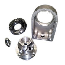 Metal Mechanical Precision Parts Fabrication Services